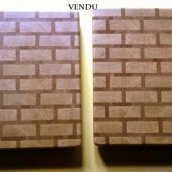 Planche 13 VENDU